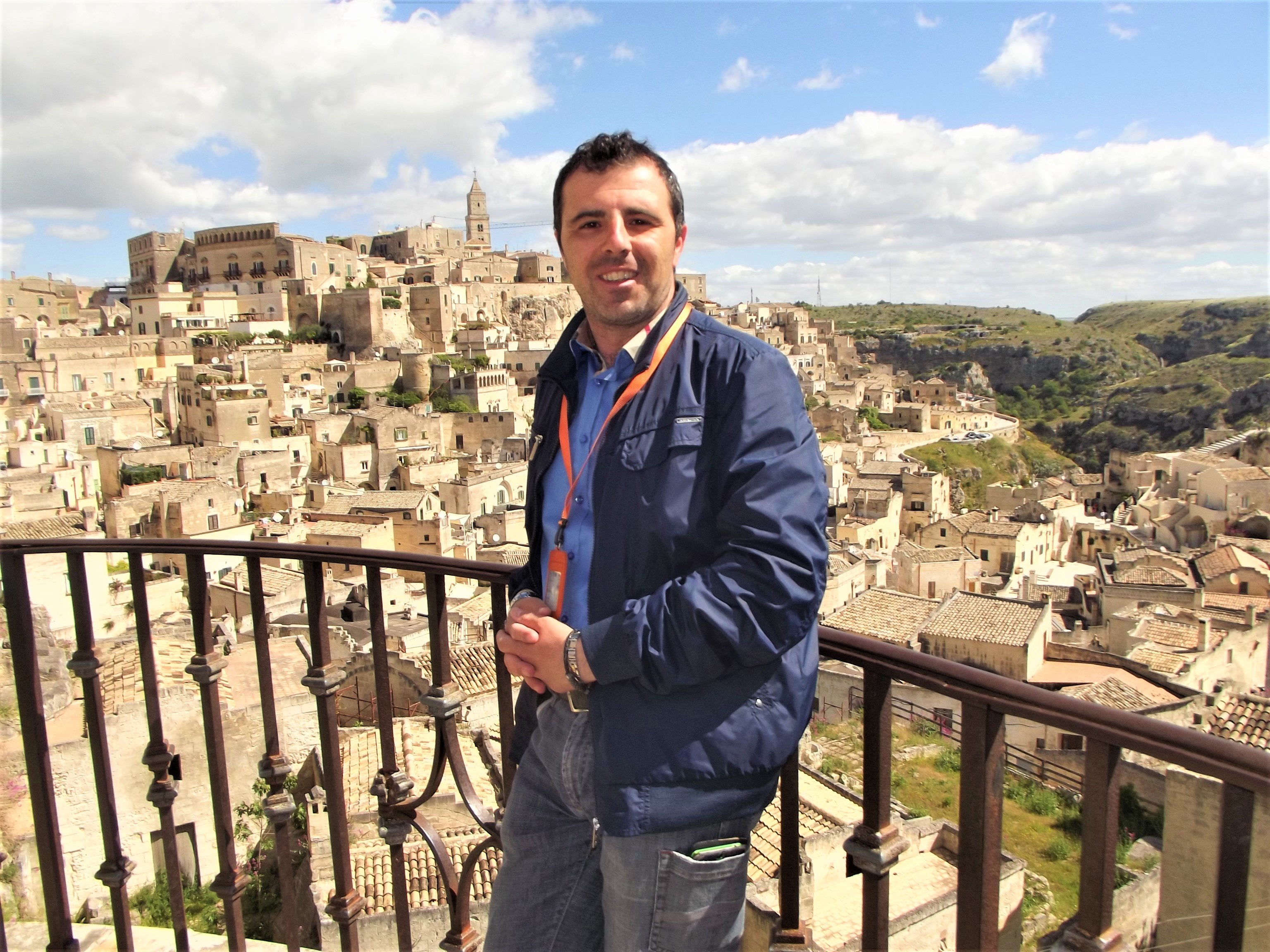Guide-Around-Matera-Silvio-Scocuzza-Tour-Guide-Sasso-Caveoso